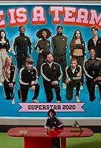 Adidas Originals: Superstar - Change Is a Team Sport