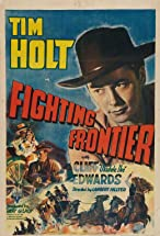Primary image for Fighting Frontier