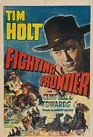 Fighting Frontier Poster