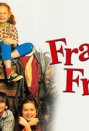 Frække Frida og de frygtløse spioner Poster