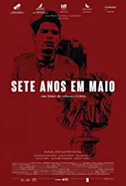Seven Years in May (2019) Sete anos em Maio