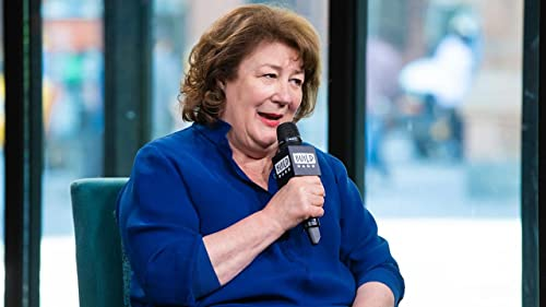 "BUILD: Margo Martindale on What Viewers Can Expect in S3 of ""Sneaky Pete"""