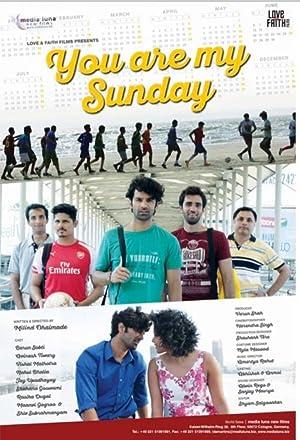 Tu Hai Mera Sunday movie, song and  lyrics