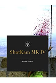 ShotKam MK IV: Ordinary People