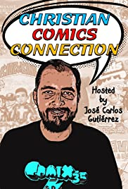 Christian Comics Connection Poster