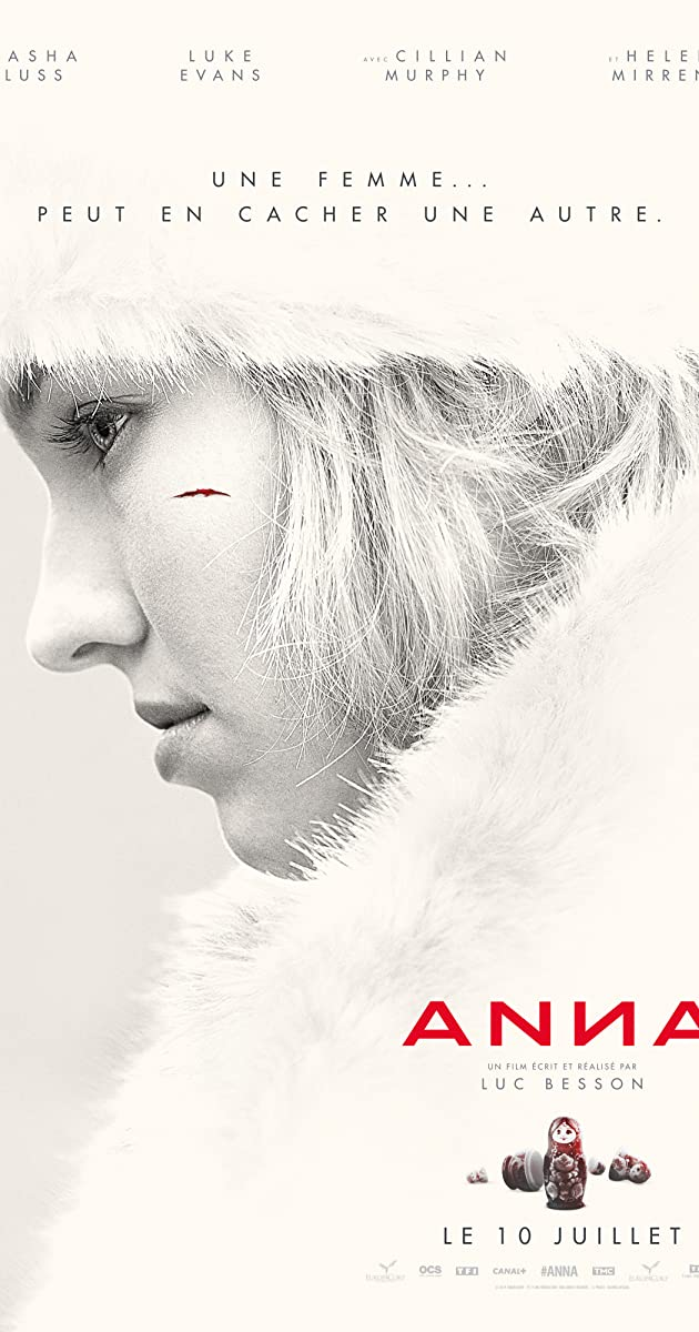 Watch Full HD Movie Anna (2019)