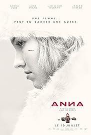 Filmas Anna (2019)