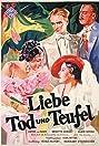 Liebe, Tod und Teufel (1934) Poster