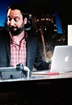 Webovision: The Tom Green Show