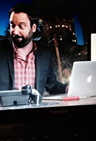 Primary photo for Webovision: The Tom Green Show