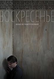 Voskresenye(2019) Poster - Movie Forum, Cast, Reviews