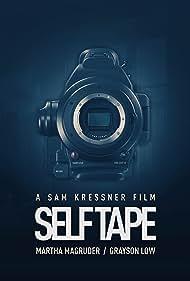 Sam Kressner, Grayson Low, and Martha Magruder in Self Tape (2019)