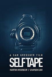 Self Tape Poster