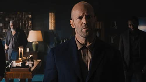 A mysterious and wild-eyed new cash truck security guard (Jason Statham) surprises his coworkers during a heist in which he unexpectedly unleashes precision skills. The crew is left wondering who he is and where he came from. Soon, the marksman's ultimate motive becomes clear as he takes dramatic and irrevocable steps to settle a score.