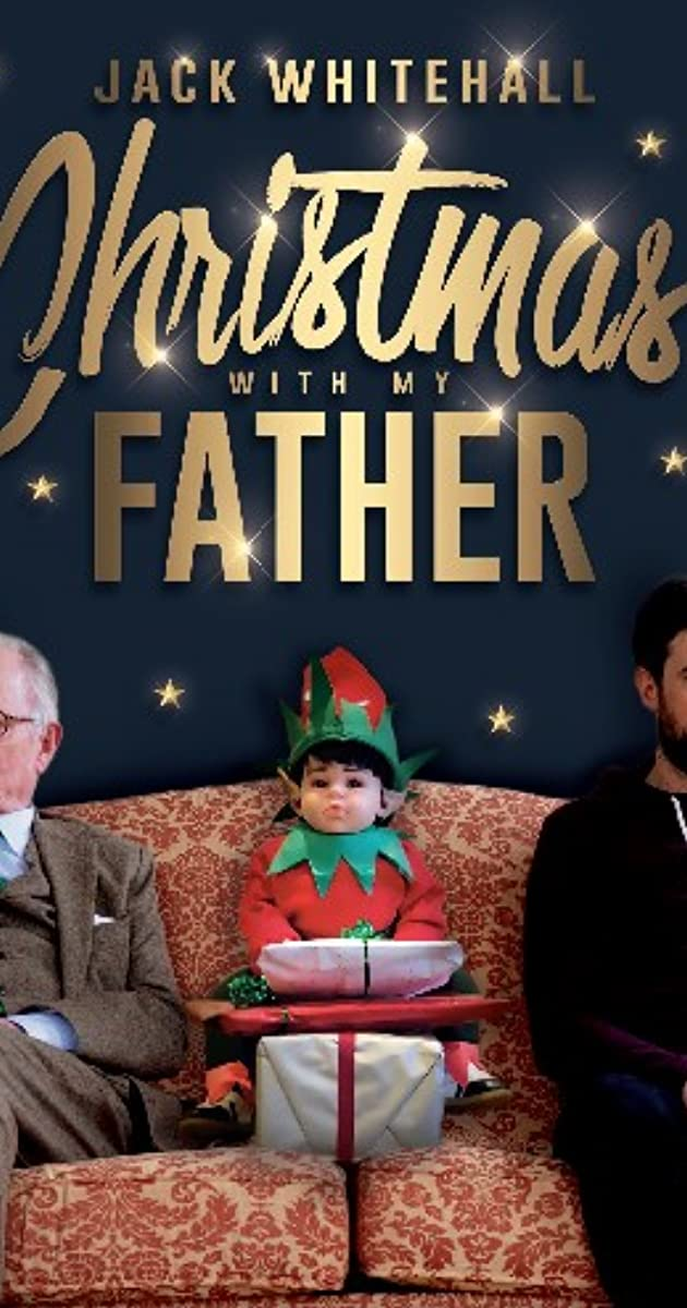 Subtitle of Jack Whitehall: Christmas with my Father