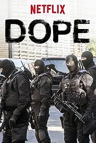 Dope (2017) Poster - TV Show Forum, Cast, Reviews