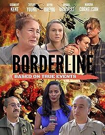 Borderline (III) (2019)