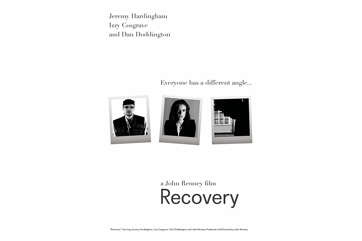 Recovery (2018)