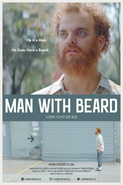 man with beard 2018 imdb