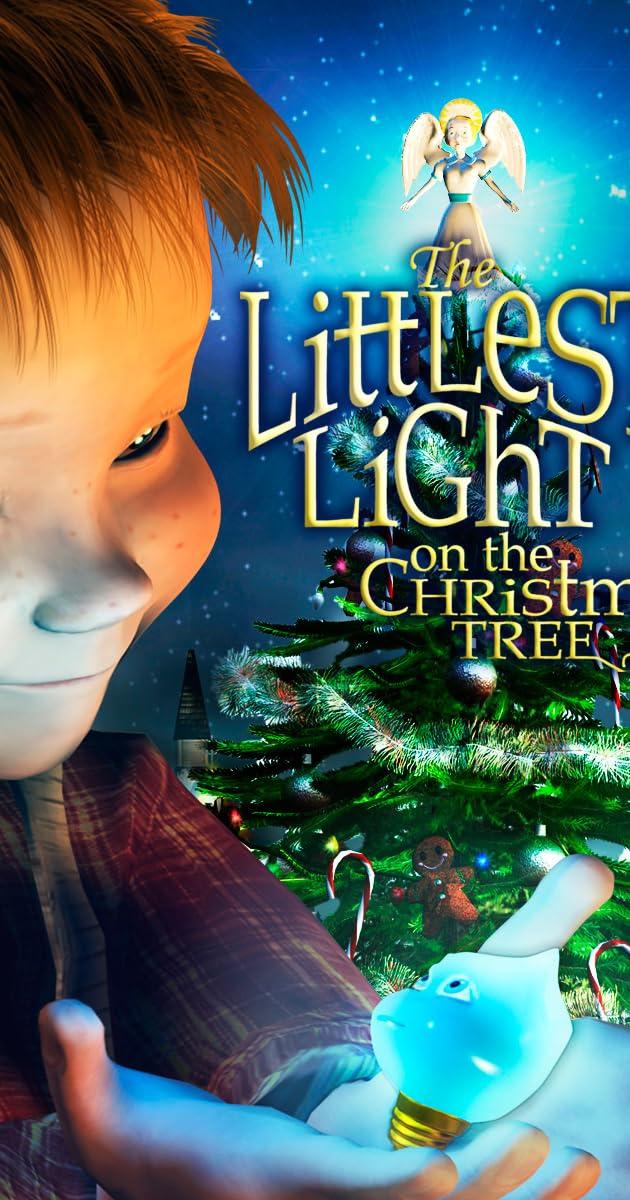 The Littlest Light On The Christmas Tree 2004 Imdb