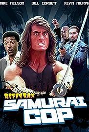 RiffTrax Live: Samurai Cop (2017) 720p