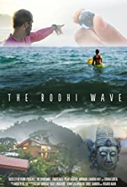 The Bodhi Wave Poster