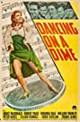 Dancing on a Dime (1940) Poster