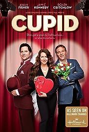 Cupid, Inc. Poster