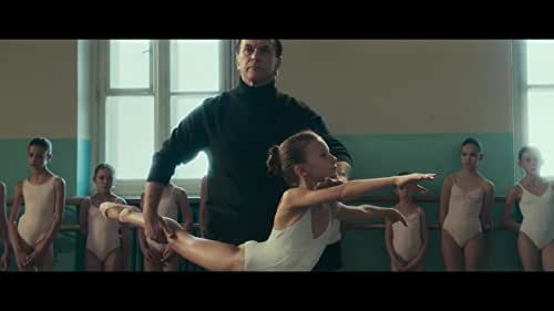 A young girl studies classical ballet. As a young woman she turns to modern dance and choreography.
