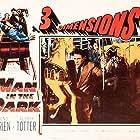 Edmond O'Brien in Man in the Dark (1953)