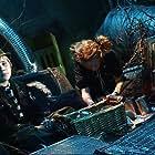 Maisie Kidd in Family Picnic (2009)
