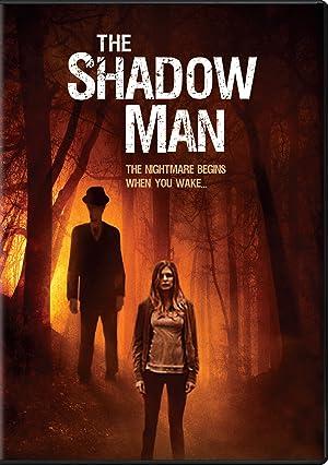 The Shadow Man (2017)