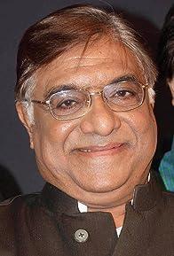 Primary photo for Anjan Srivastav