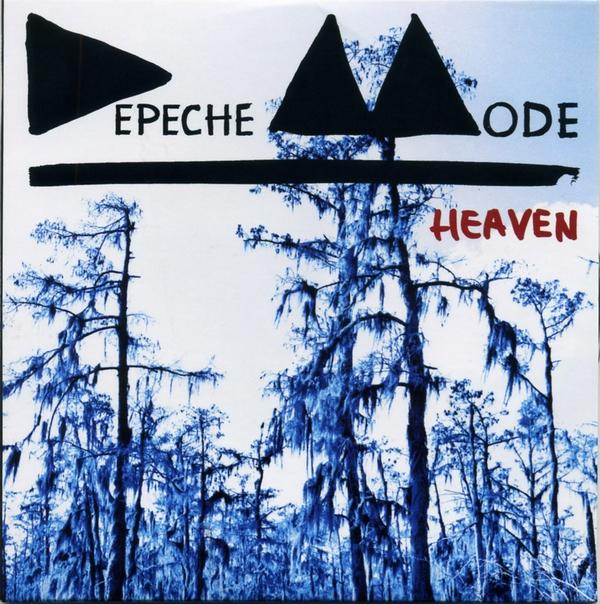 Filtradas Heaven y All That's Mine, el nuevo single de Depeche Mode
