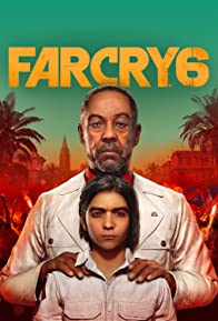 Primary photo for Far Cry 6