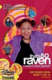 LugaTv   Watch Thats So Raven seasons 1 - 4 for free online