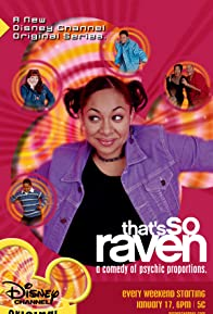 Primary photo for That's So Raven