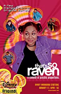 That's So Raven USA