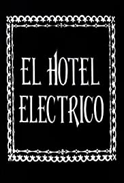 The Electric Hotel Poster