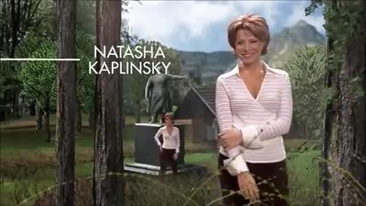 New movie downloads for ipad Natasha Kaplinsky [QHD]