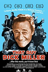 Primary photo for That Guy Dick Miller