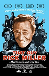 New movies trailers downloads That Guy Dick Miller USA [avi]