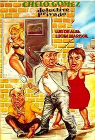 Chelo Gómez, detective privado (1990)
