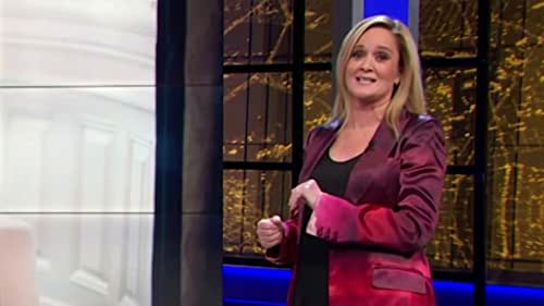Full Frontal With Samantha Bee: It's Paula's White House