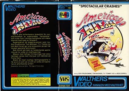 American Nitro USA