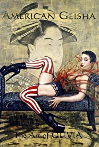 Primary photo for American Geisha