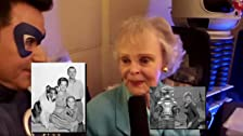 Surge Meets June Lockhart