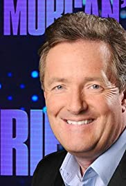 Piers Morgan's Life Stories Poster - TV Show Forum, Cast, Reviews