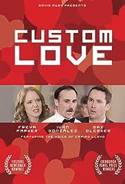 Custom Love Poster