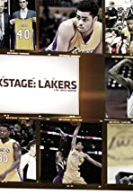 Backstage: Lakers